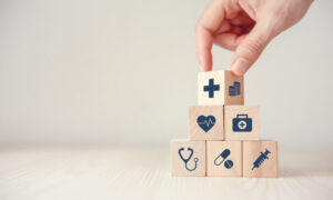 Giải pháp an toàn cho sức khỏe