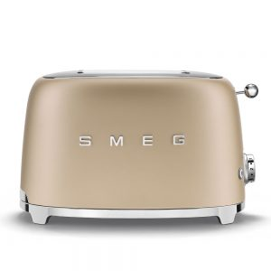 Máy Nướng Bánh Mì Smeg TSF01CHMEU