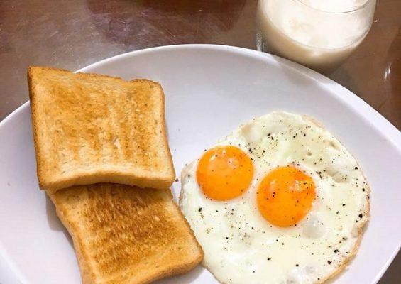 Bữa sáng cực kỳ quan trọng đối với sức khỏe