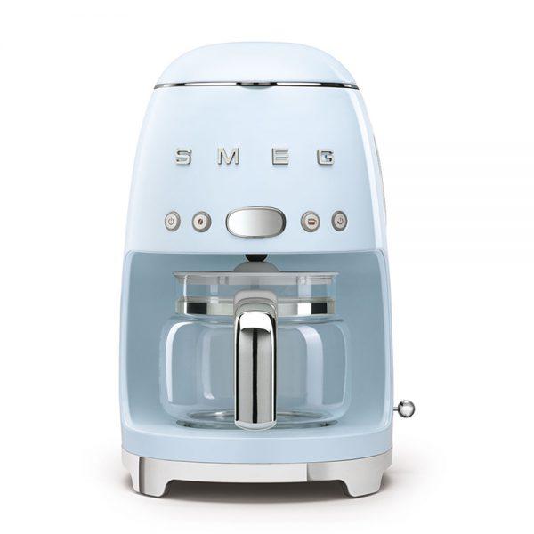 Máy Pha Cafe Nhỏ Giọt SMEG DCF02PBEU