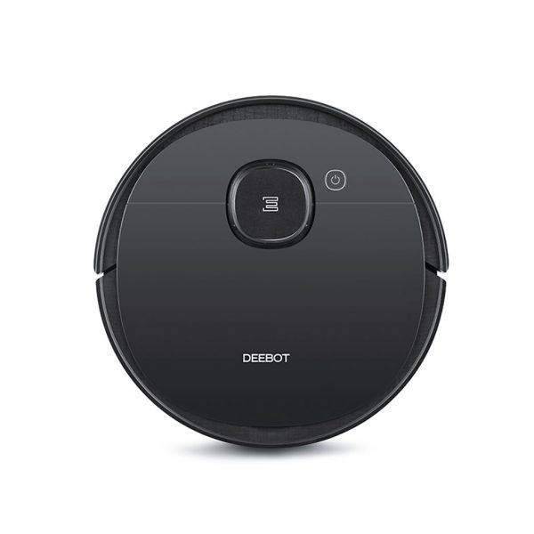 Robot Hút Bụi Lau Nhà Ecovacs Deebot Ozmo 950