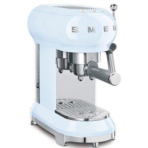 Máy Pha Cafe Smeg ECF01PBEU