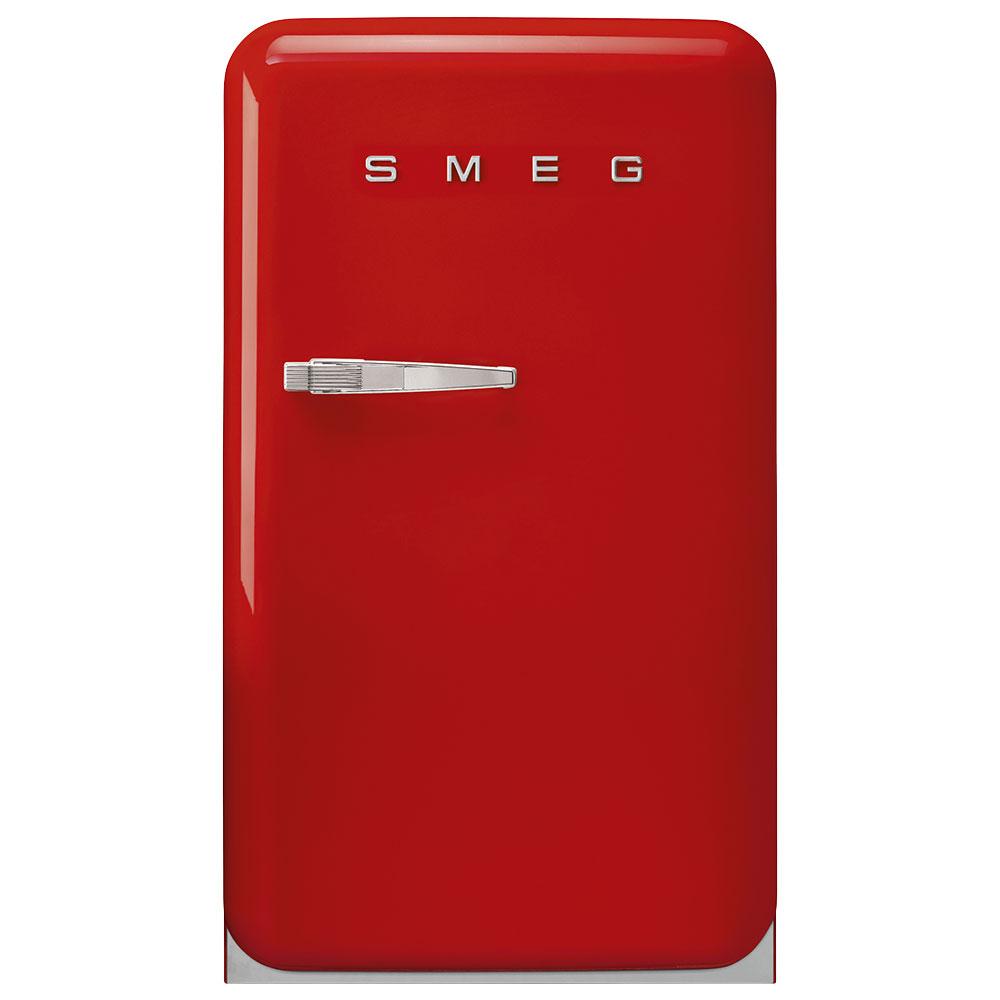 Tủ Lạnh 101L Smeg FAB10HRRD2